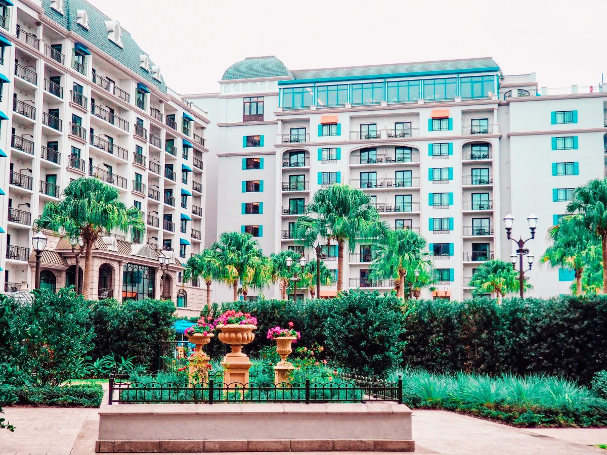 All About Disney's Riviera Resort