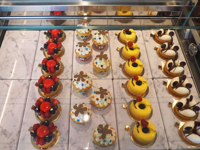 La Petit Cafe at Disney's Riviera Resort