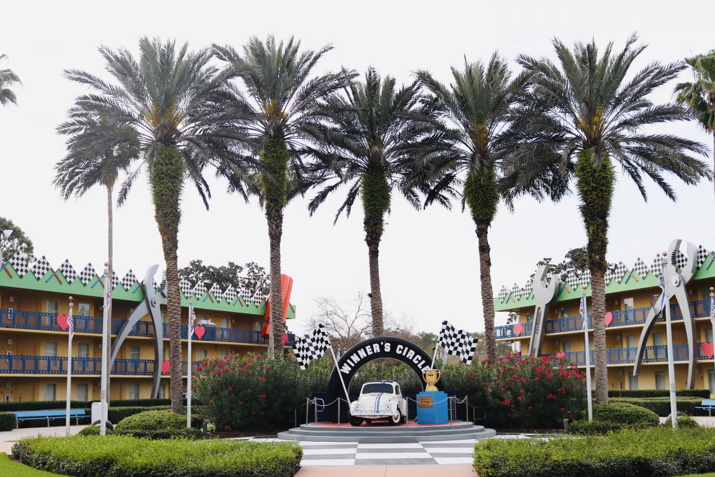 disney all star movies resort review