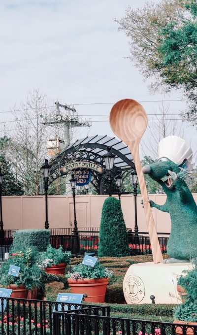 Walt Disney World Construction Projects Changes After Closing 2020
