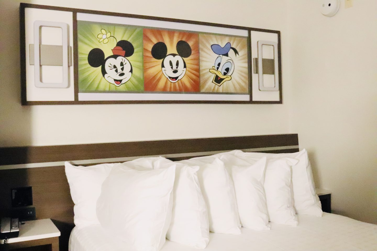 disney all star movie resort rooms