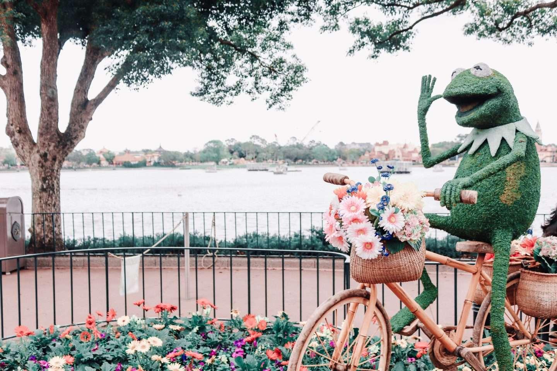 Flower and Garden Festival Epcot
