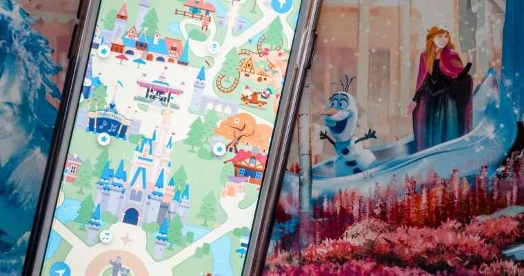 A Disney Virtual Vacation Toolkit