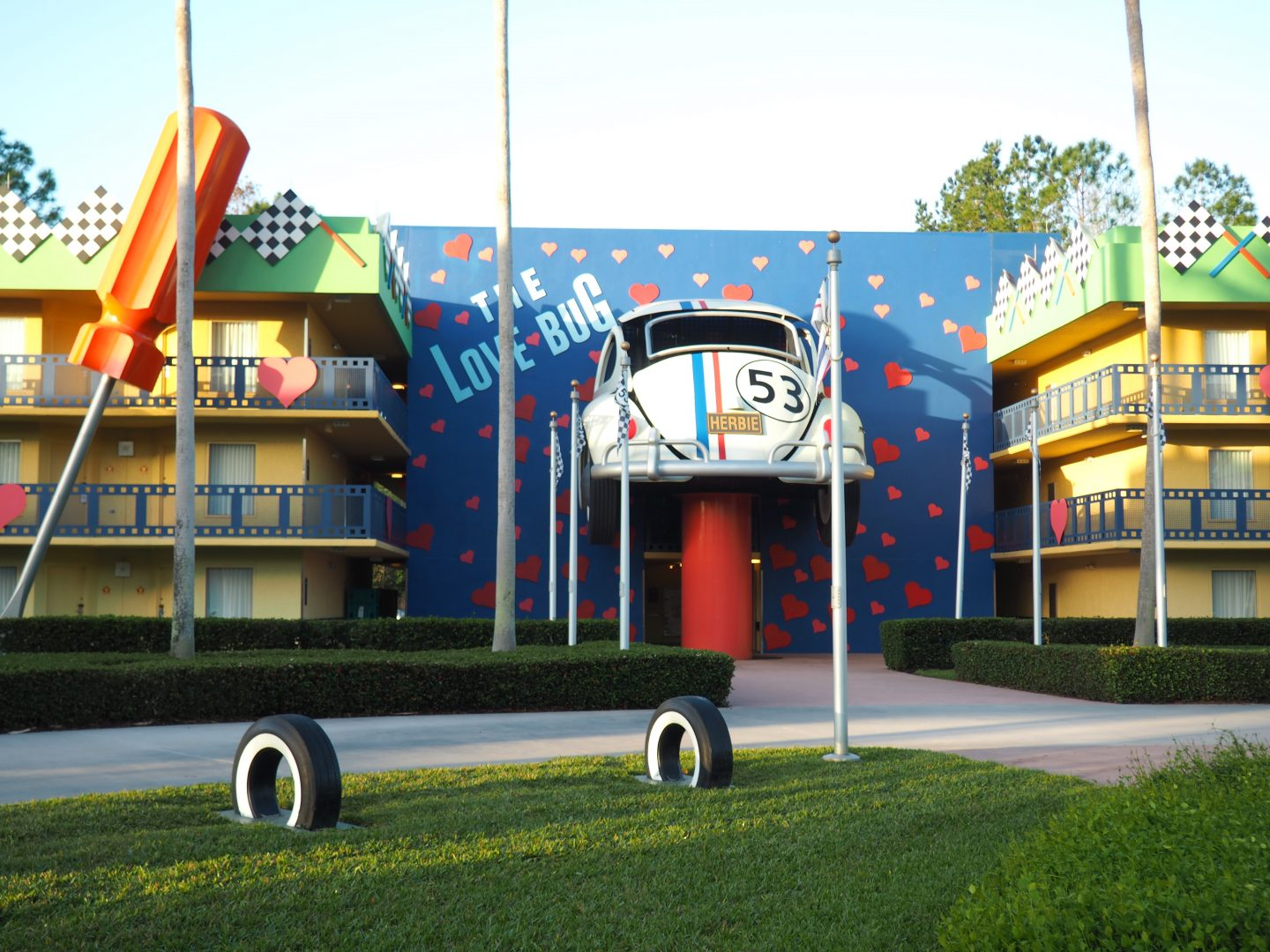 All Star Movies Disney Value Resort Review Walt Disney World