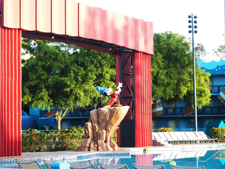 All Star Movies Disney Value Resort Review Walt Disney World