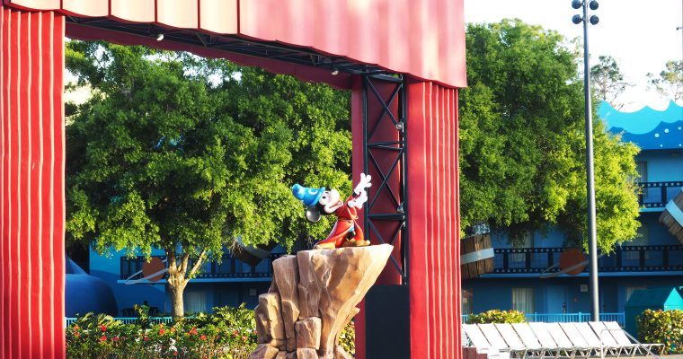 All-Star Movies Disney Value Resort Review