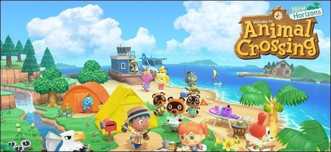 animal crossing virutal disney vacation