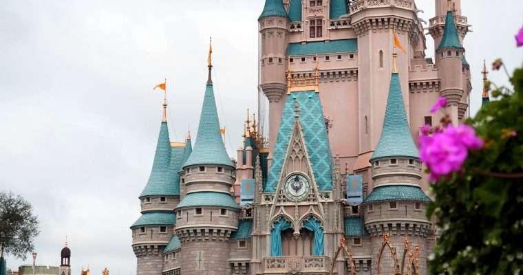 Cinderella's 70th Anniversary at Walt Disney World