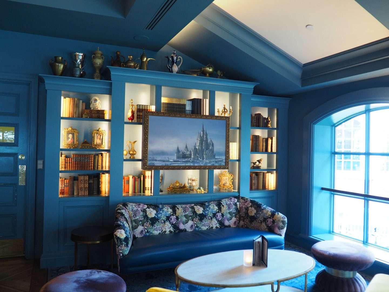 Walt Disney World Lounge for Grown Ups Disney Adults Enchanted Rose Grand Floridian