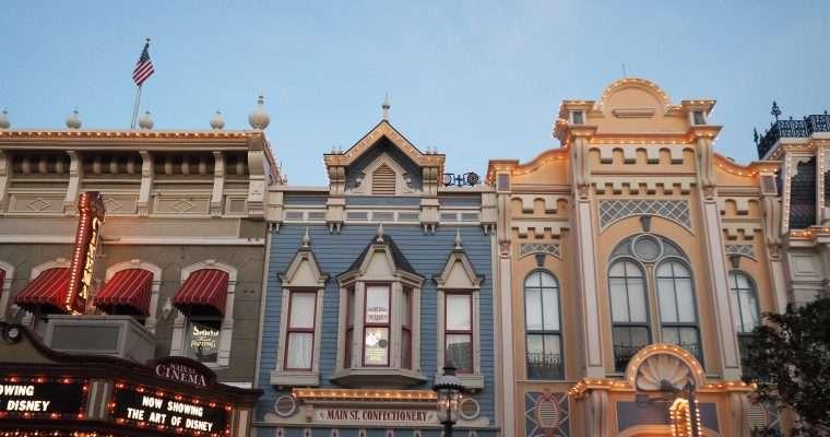 Walt Disney World Plans After Closing 2020