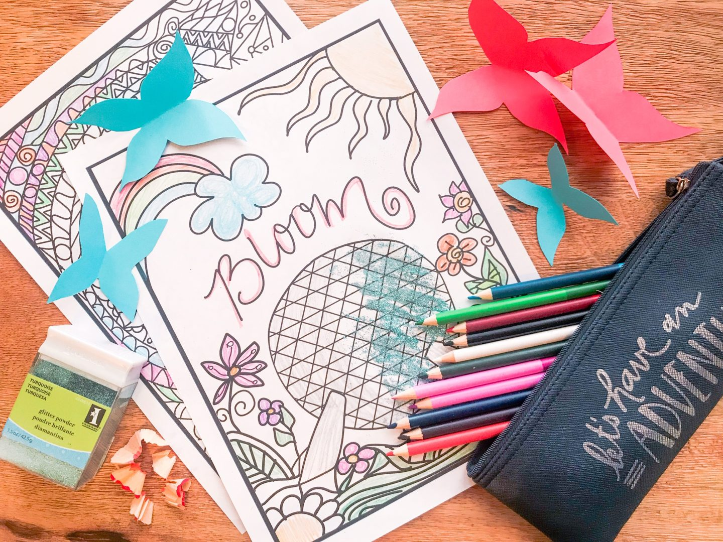 disney coloring pages for free