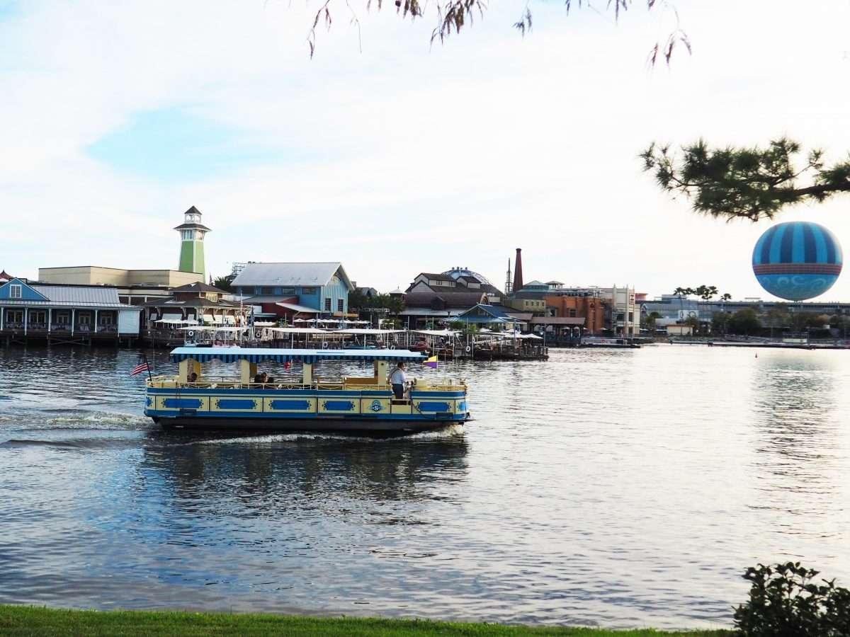 Disney Springs Top 10 Things to Do
