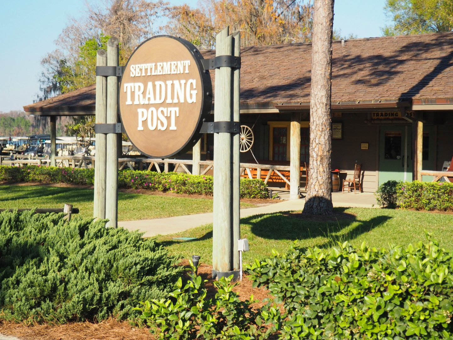 disney fort wilderness resort and campgrounds
