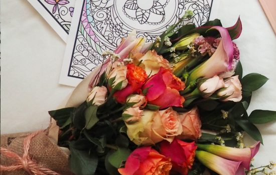 5 Ways to Celebrate Mother's Day Apart