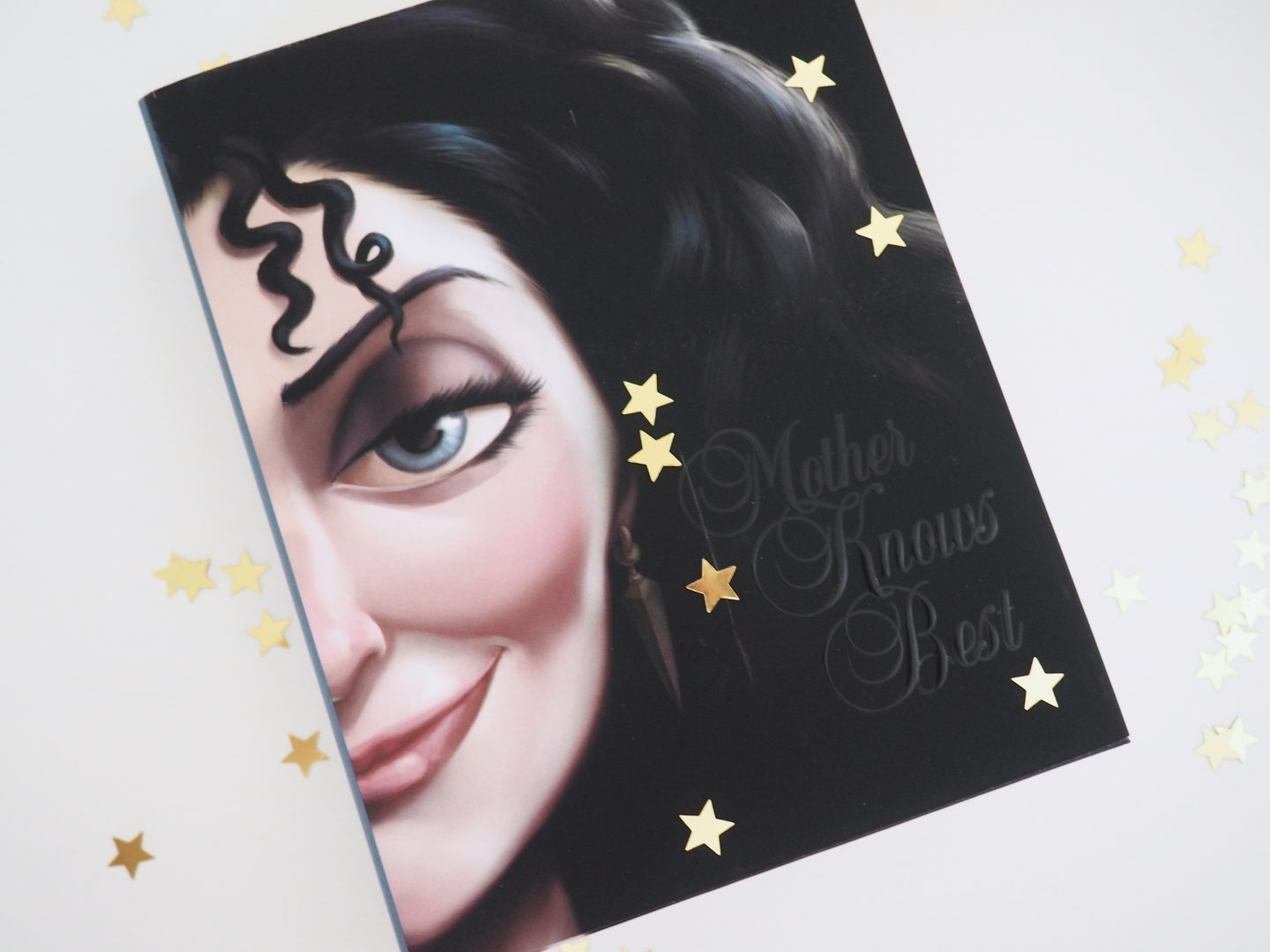 disney villains book series by serena valentino