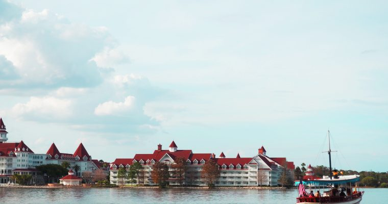 Grand Floridian Resort at Walt Disney World
