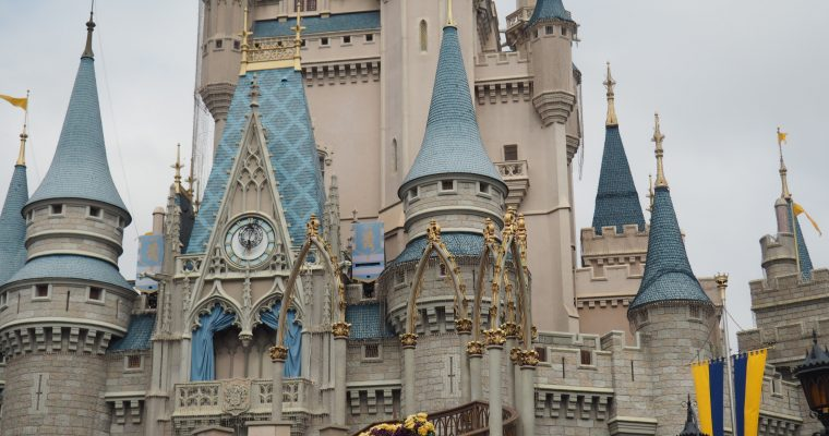 How Planning a Disney Vacation for 2021 is Different