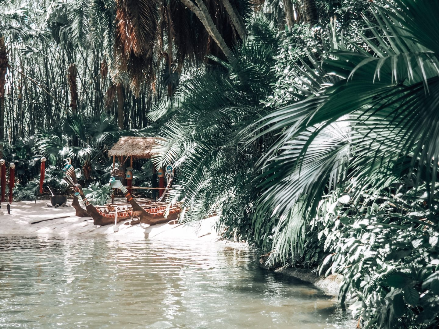 disney jungle cruise film