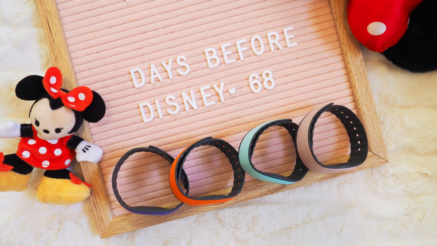 disney magicbands are being replaced