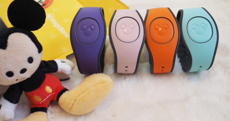 Are Disney MagicBands Being Replaced?