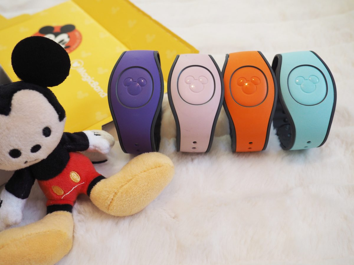 What is Replacing Disney MagicBands and Why