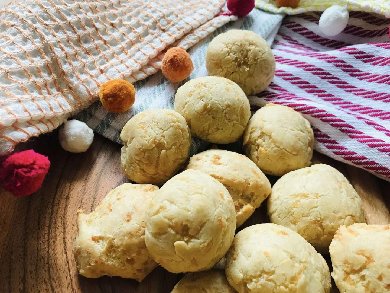 Brazilian Cheesy Bread Recipe Disney