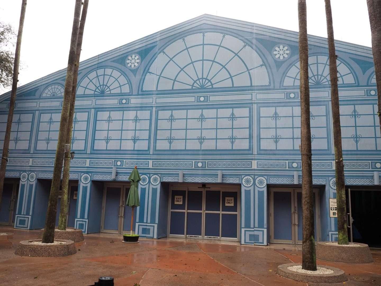 World Showplace EPCOT Disney World