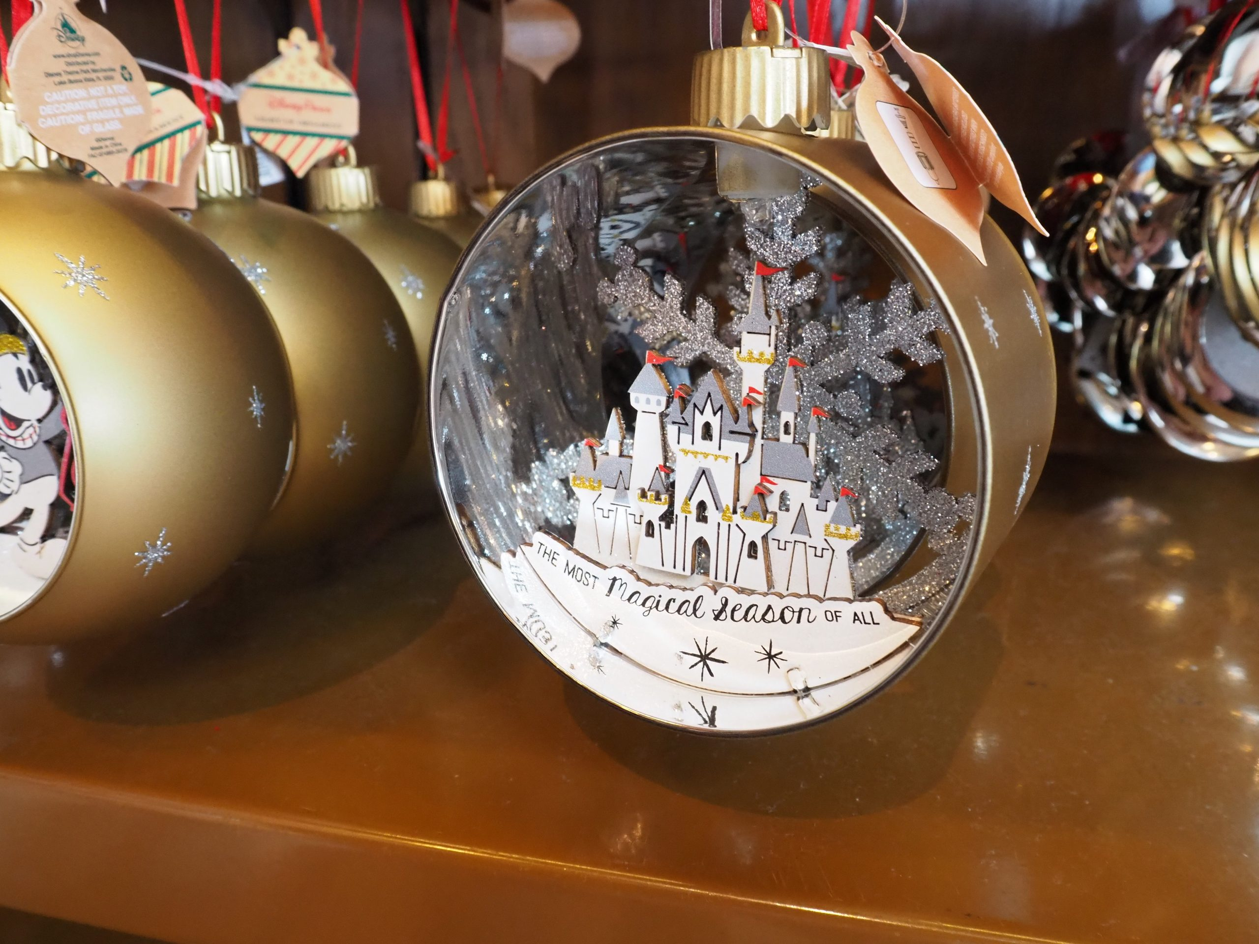 Things to do at Festival of Holidays at Disney World