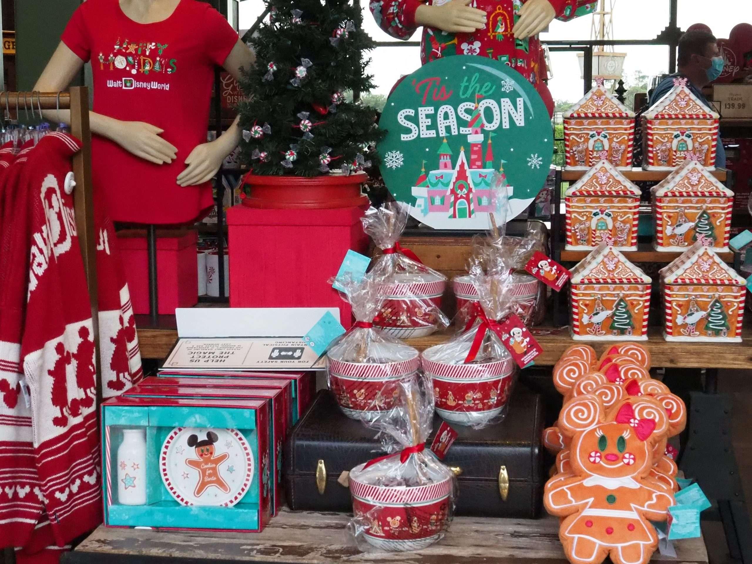 Disney Christmas Gift Guide 2020