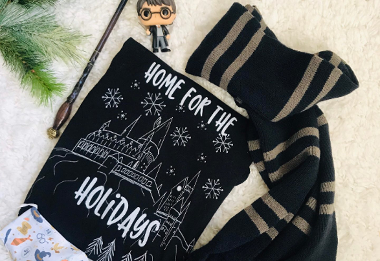 Harry Potter Gift Guide for Christmas