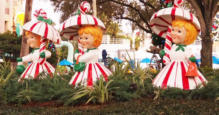 Why You Need to Visit Hollywood Studios for the Holidays