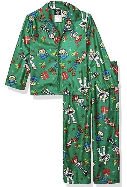 Disney Christmas Pajamas