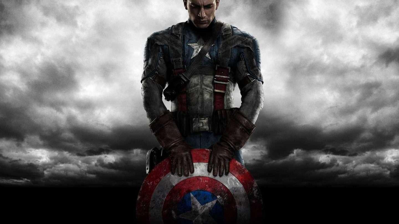 Captain America Marvel Universe