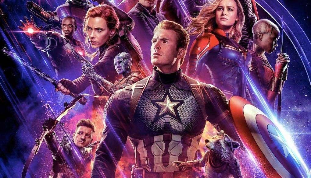 MCU Marvel Movies
