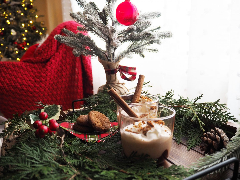 Christmas Drinks for the holidays