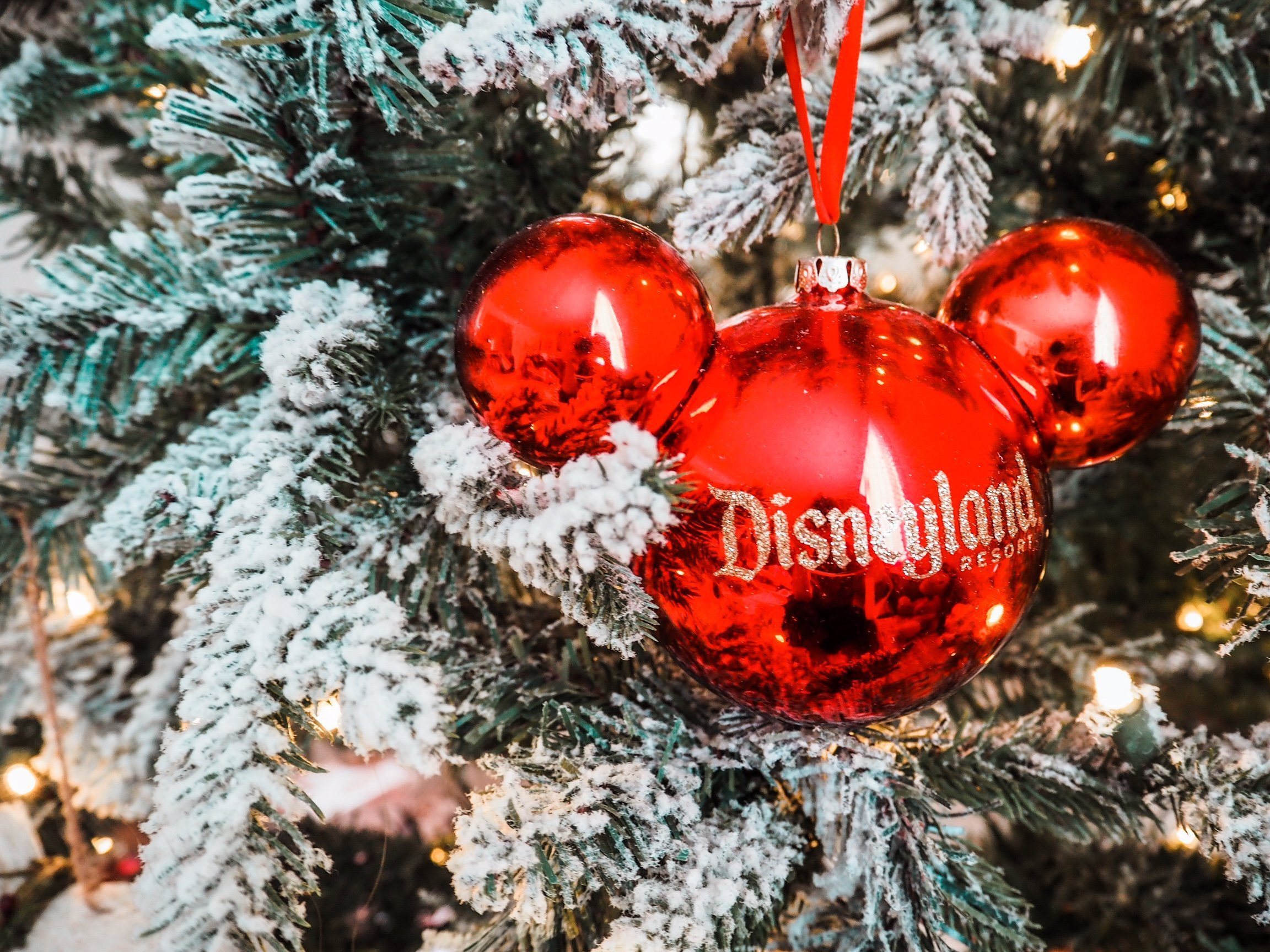 Holidays at Home with Disney