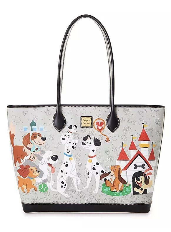Disney Dogs Dooney and Bourke 2020