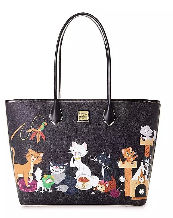 Disney Cats Dooney and Bourke 2020