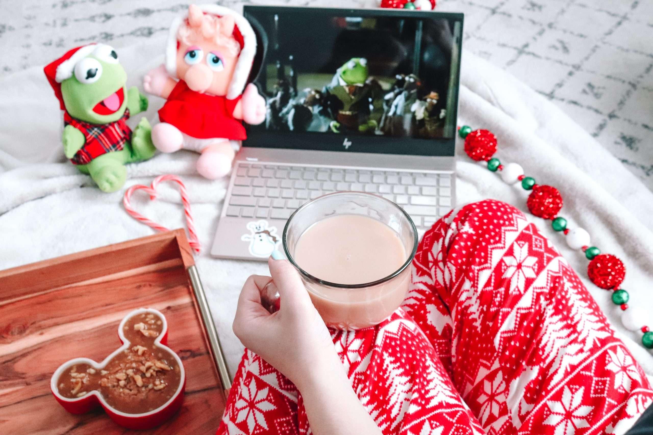 A Muppets Christmas Movies Marathon