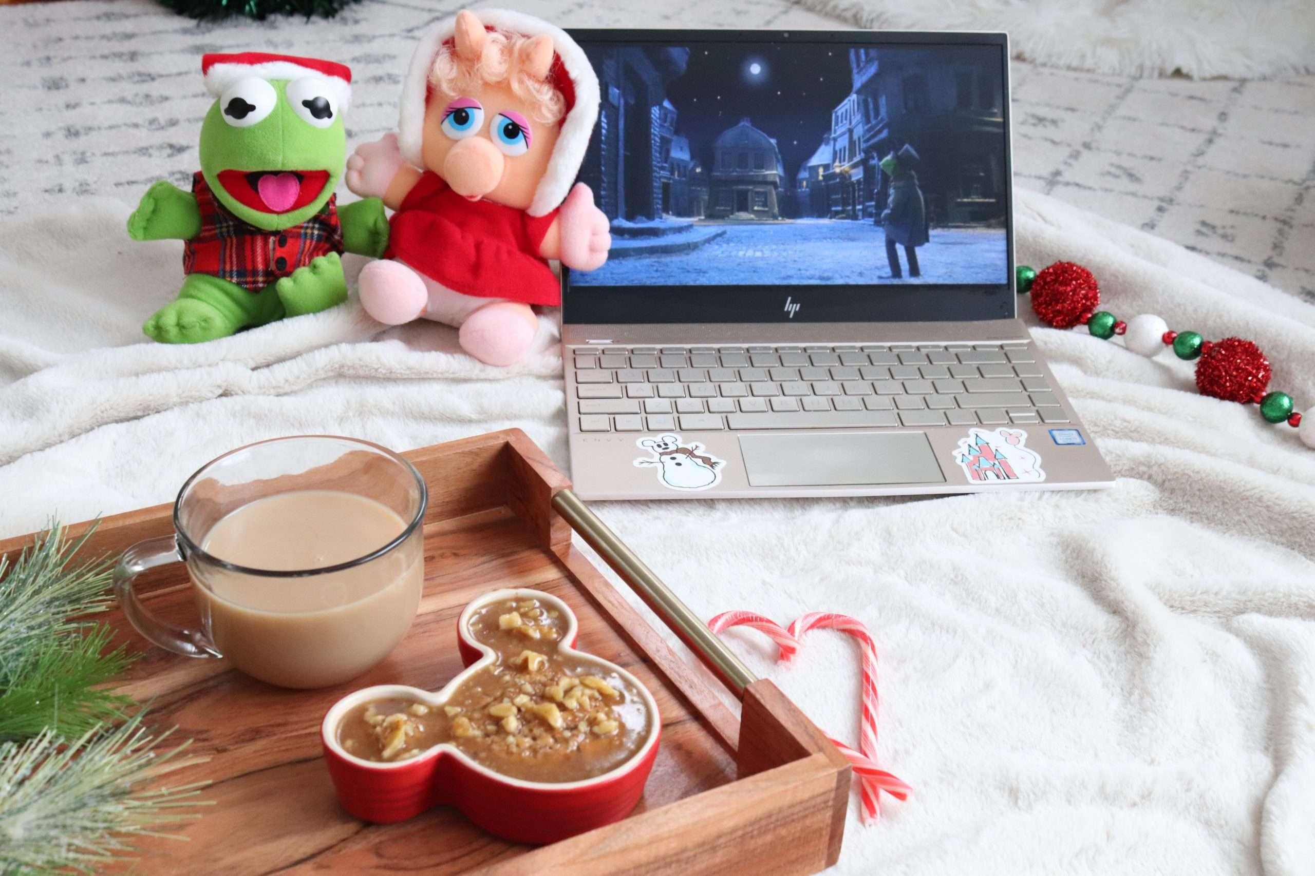 Muppets Christmas Movie Night