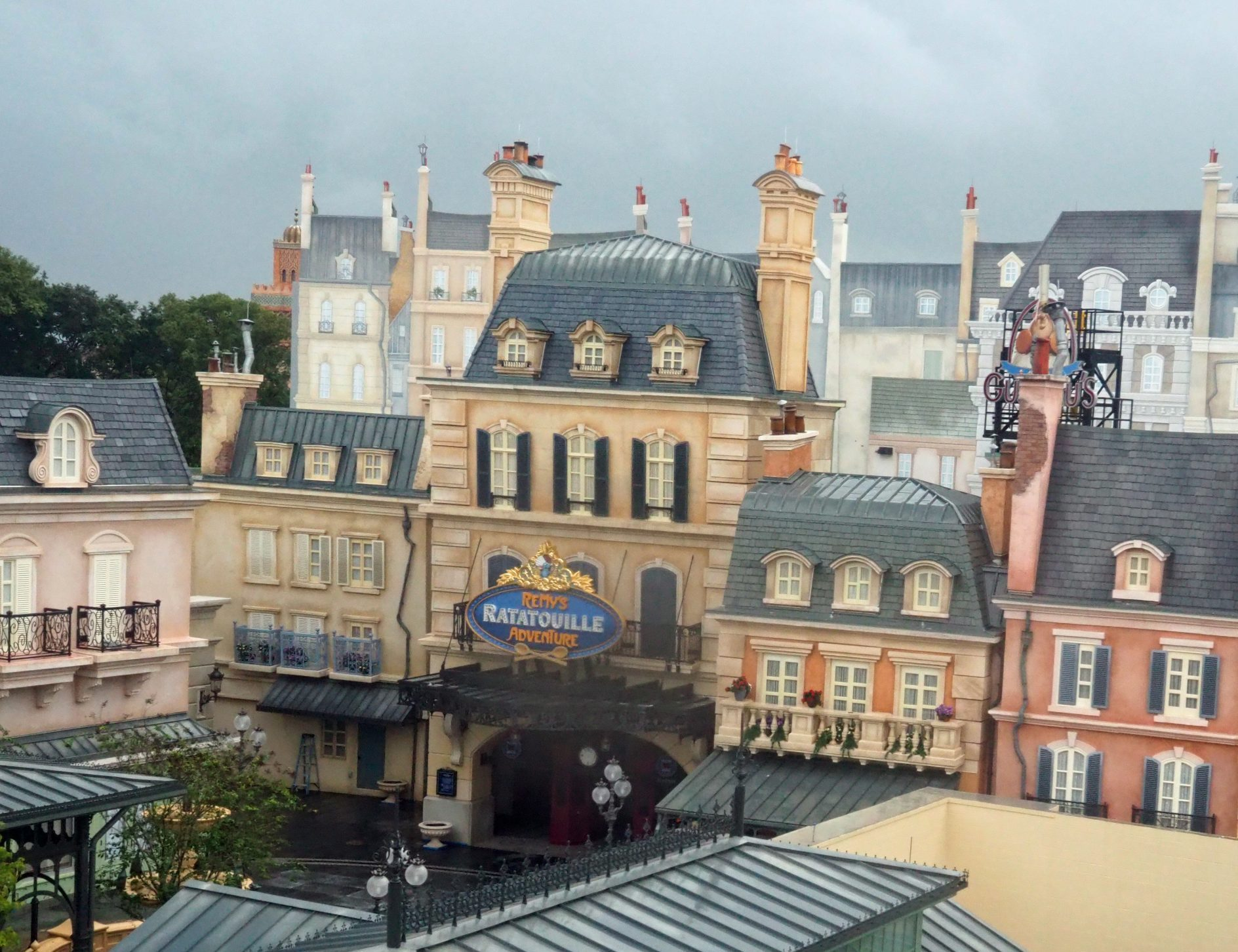 New Attractions Coming to Walt Disney World