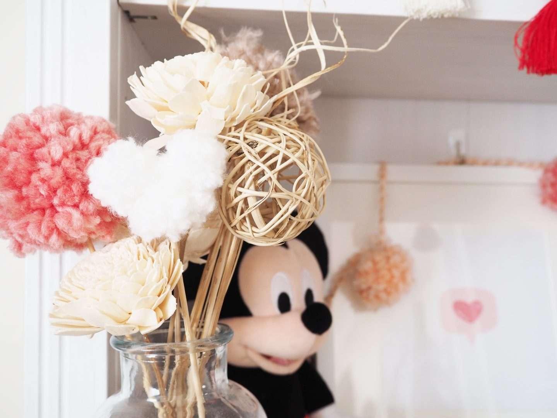 Disney Decor Ideas for Valentine's Day