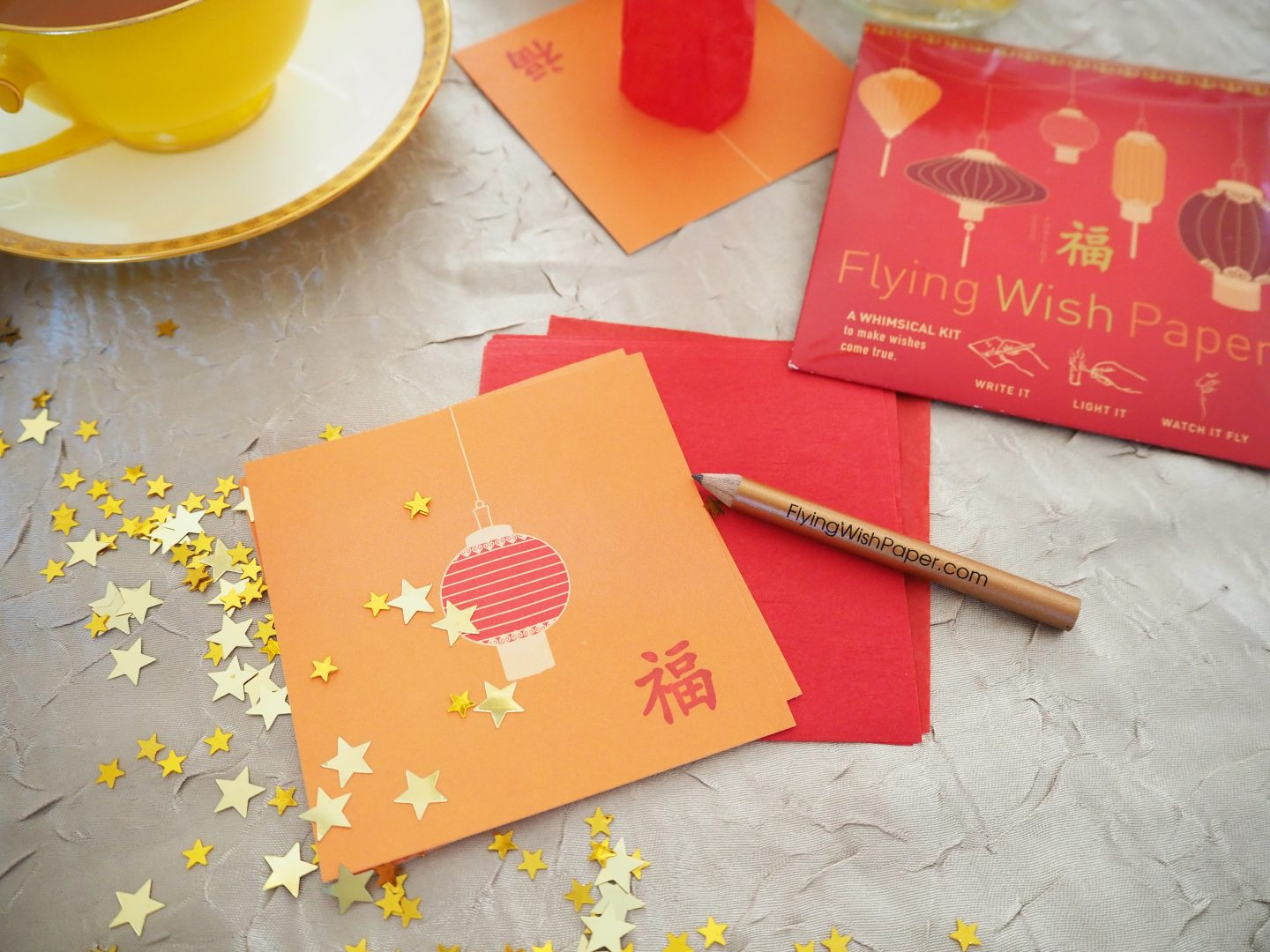 Things to do for Chinese New Year CElebrations
