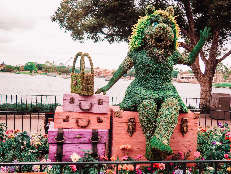 Flower and Garden Festival Tips