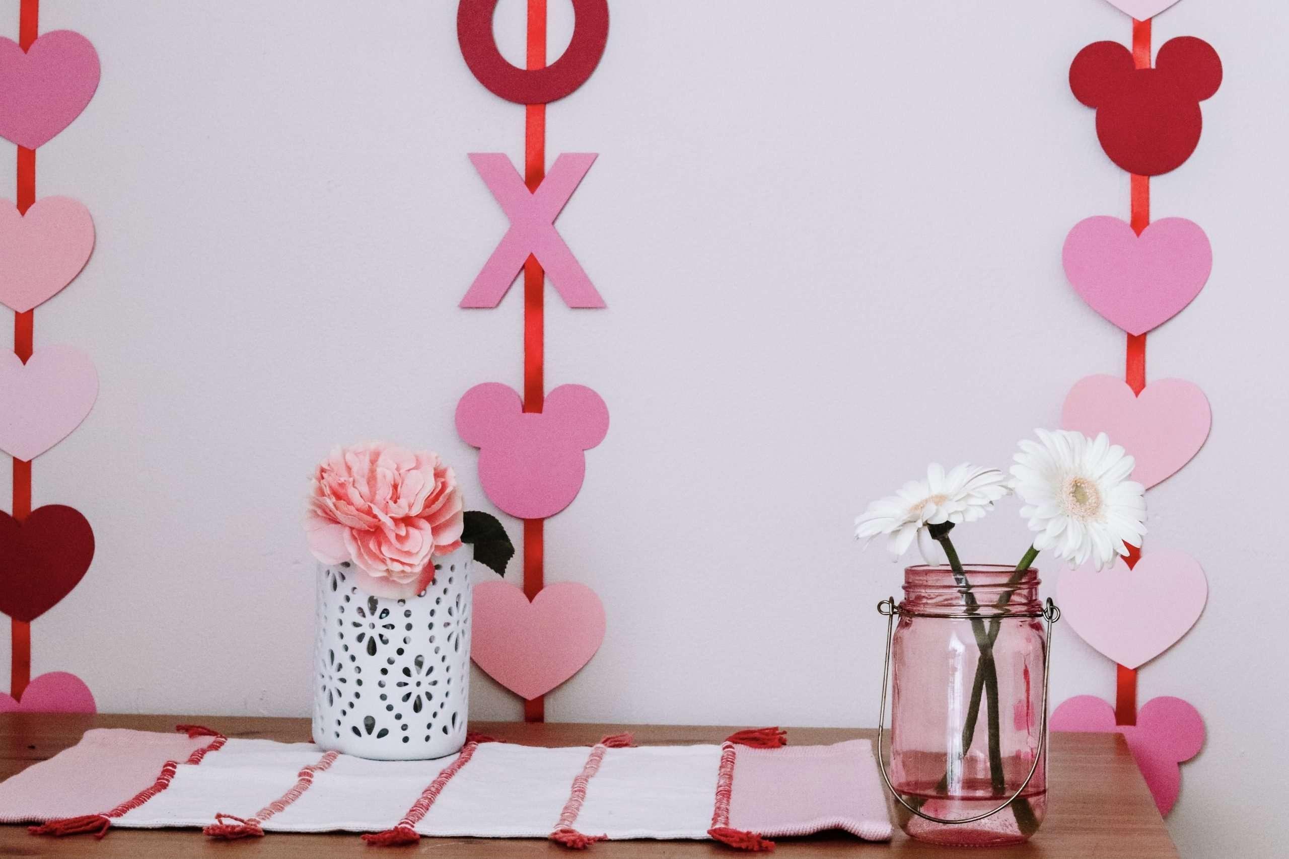 Disney Valentines Day