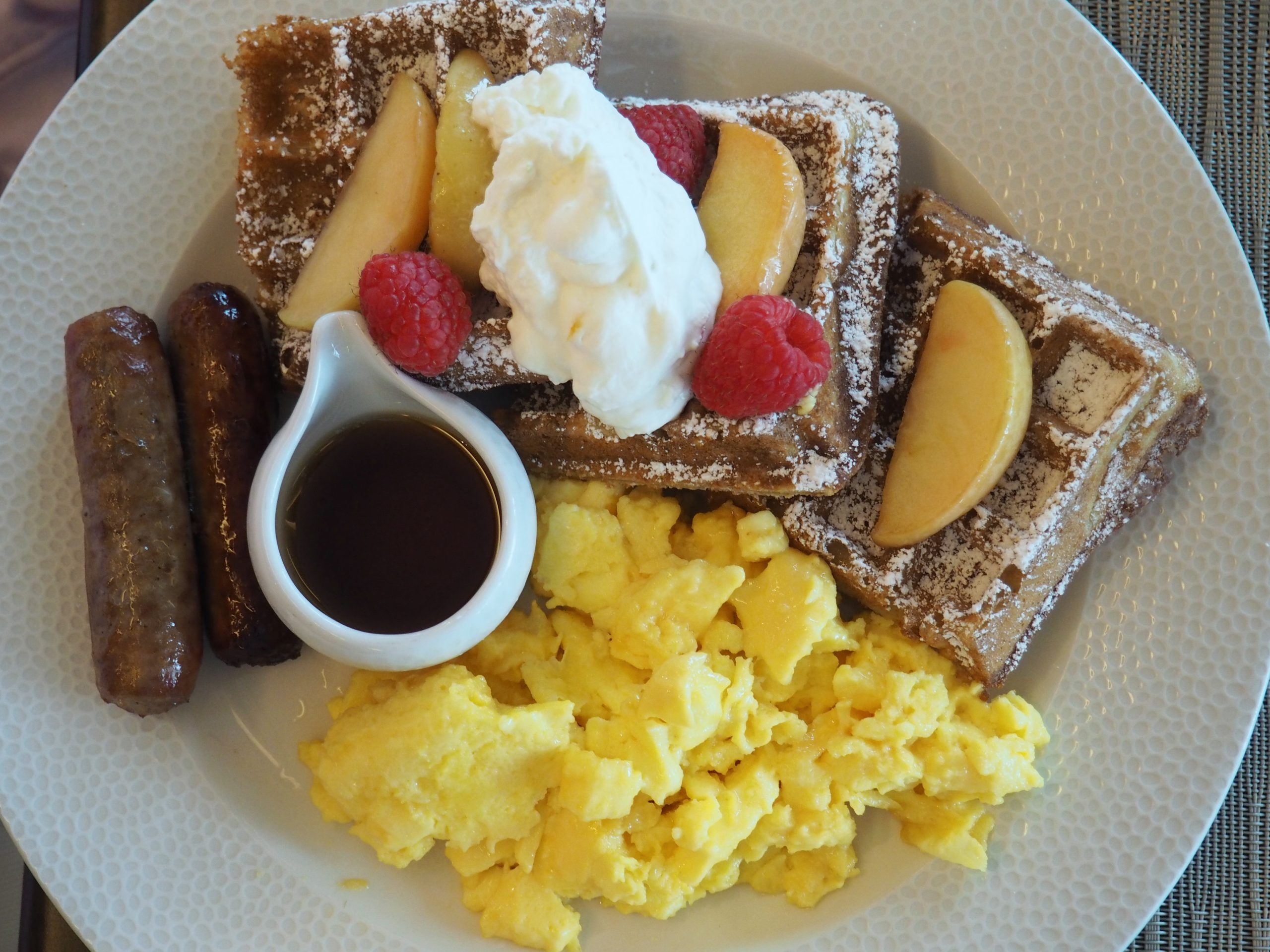 12 Best Places to Have Brunch at Walt Disney World