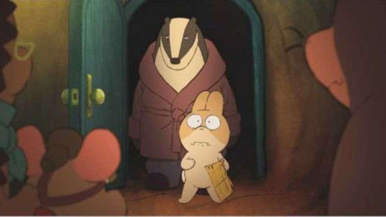 Burrow Spark Shorts Easter Movies on Disney Plus