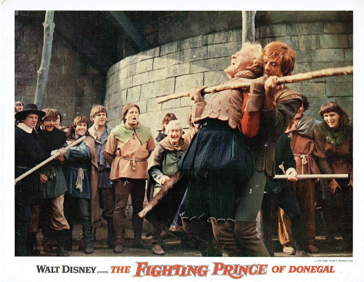 Disney Irish Movies