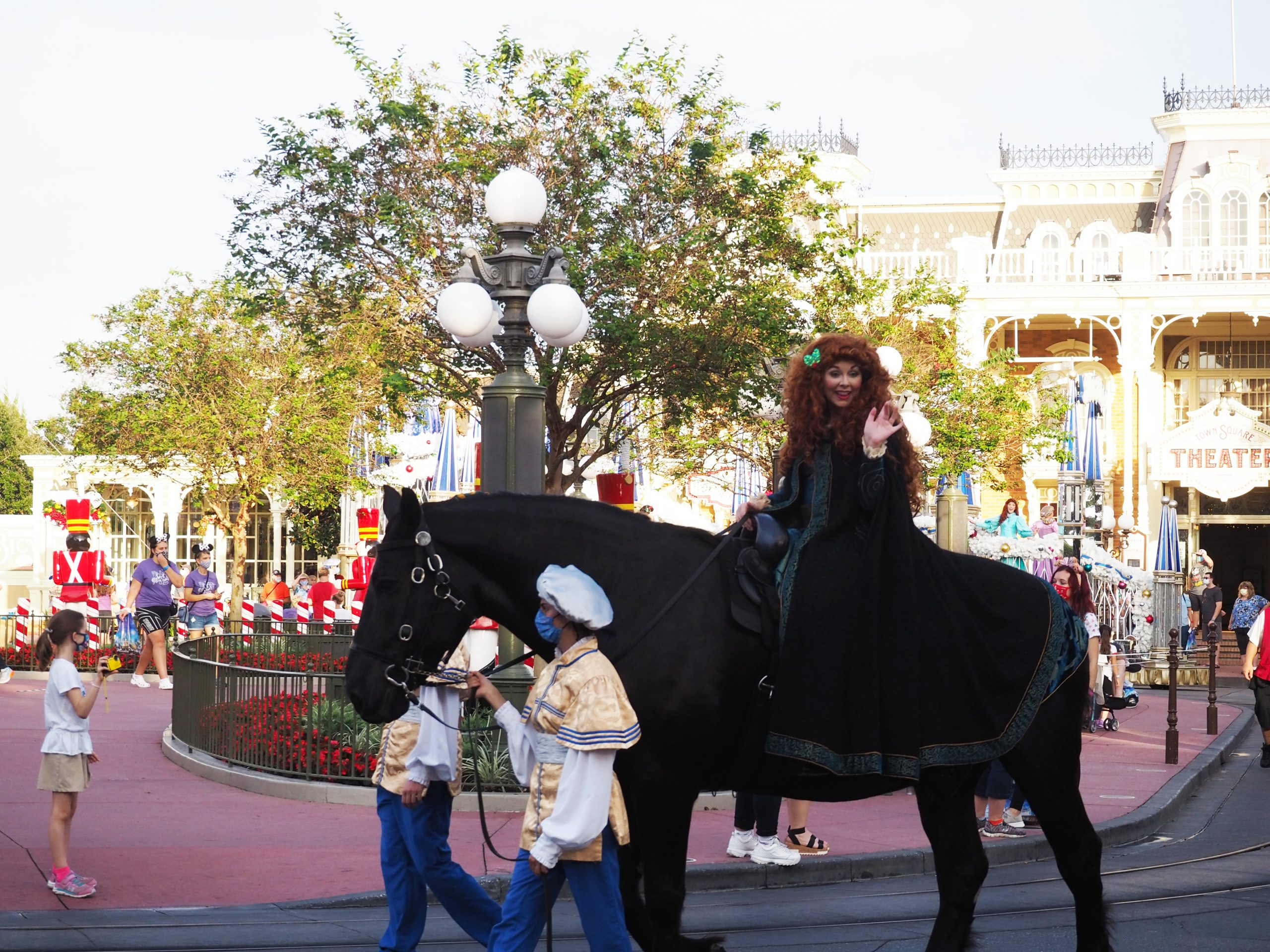 Where to Find Disney Characters at Walt Disney World Now