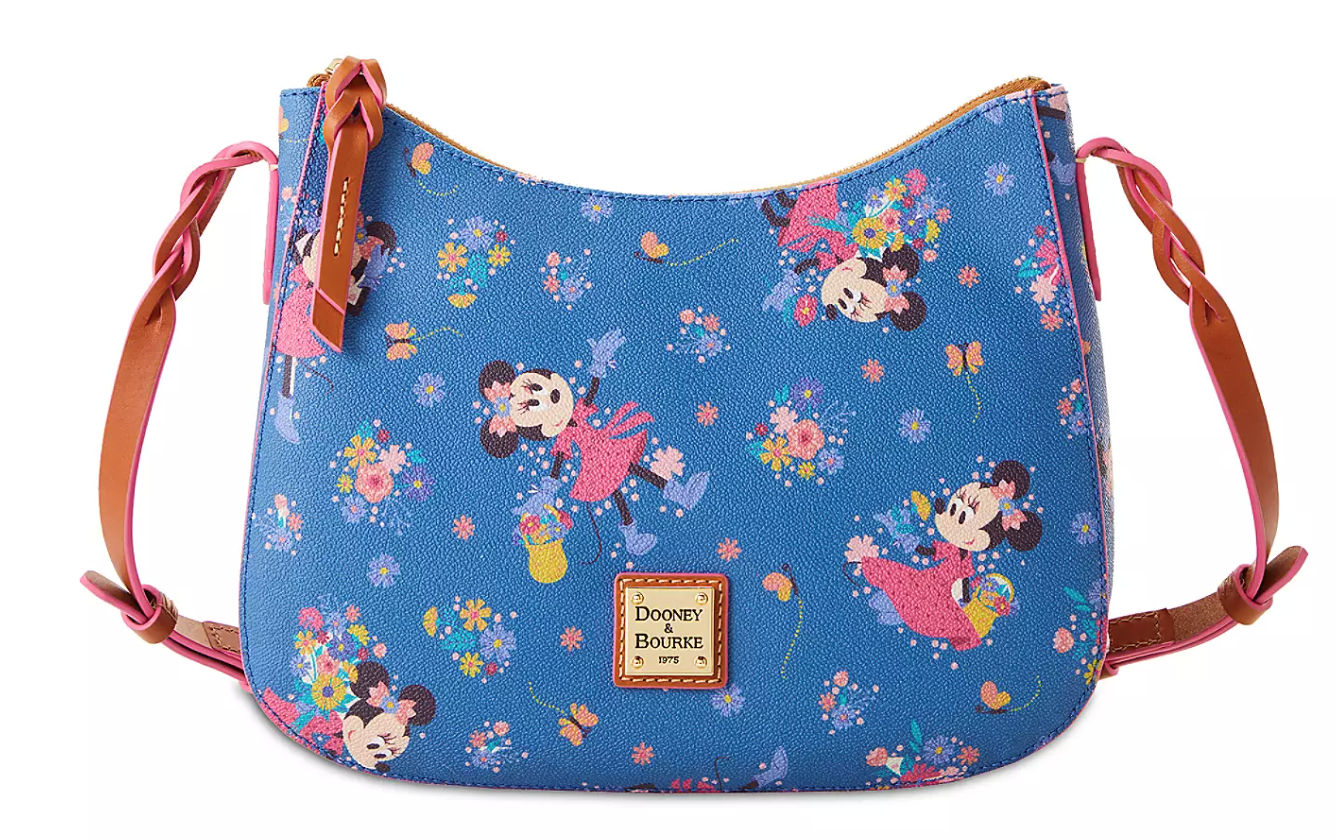 Disney Flower and GArden Festival Dooney and Bourke Bag 2021